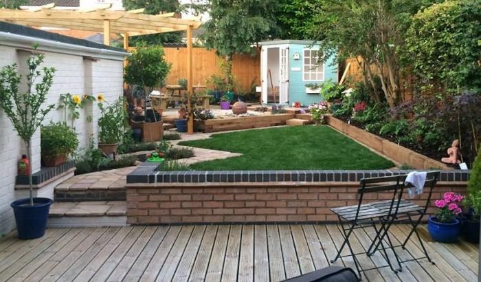 Garden Design Testimonial - Creative Garden Design ...