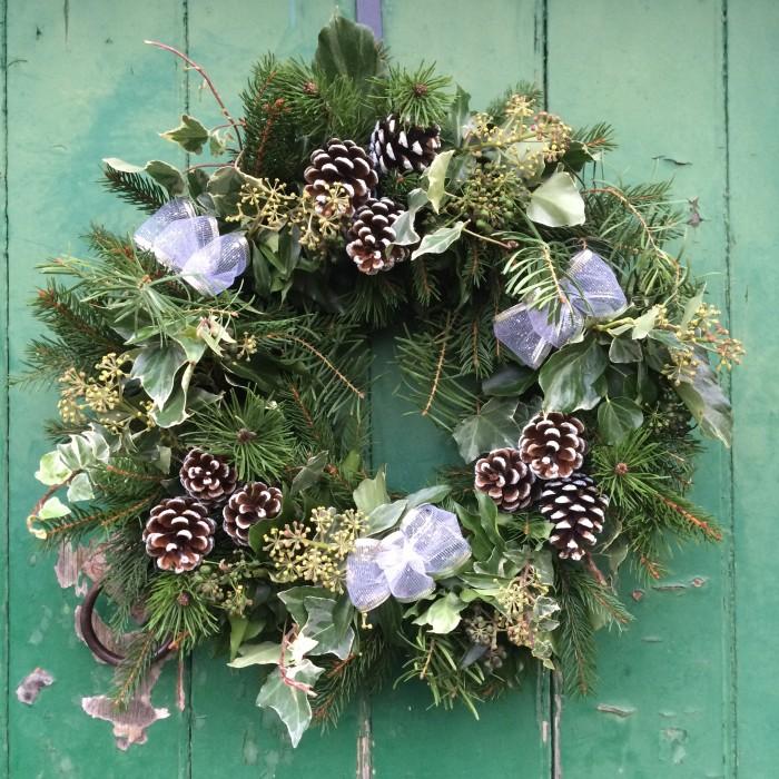 Winter_Garden_Christmas_Wreath_DebbieCooke.com